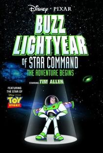 Assistir Buzz Lightyear do Comando Estelar: A Aventura Começa Online Grátis Dublado Legendado (Full HD, 720p, 1080p) | Nicholas Filippi | 2000