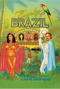 Assistir Bye Bye Brasil Online Grátis Dublado Legendado (Full HD, 720p, 1080p) | Cacá Diegues | 1980