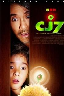 Assistir CJ7 - O Brinquedo Mágico Online Grátis Dublado Legendado (Full HD, 720p, 1080p) | Stephen Chow (I) | 2008
