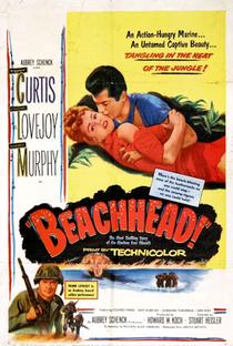 Assistir Cabeça de Praia Online Grátis Dublado Legendado (Full HD, 720p, 1080p) | Stuart Heisler | 1954