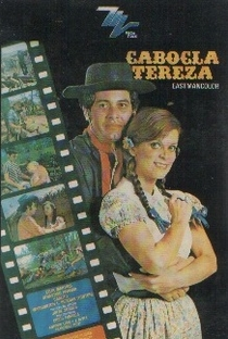 Assistir Cabocla Tereza Online Grátis Dublado Legendado (Full HD, 720p, 1080p) | Sebastiao Pereira | 1980