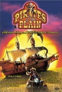 Assistir Caça ao Pirata Online Grátis Dublado Legendado (Full HD, 720p, 1080p) | John R. Cherry III | 1999