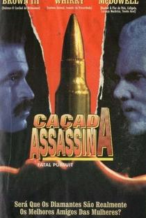 Assistir Caçada Assassina Online Grátis Dublado Legendado (Full HD, 720p, 1080p) | Eric Louzil | 1998