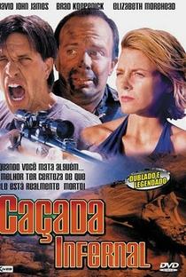 Assistir Caçada Infernal Online Grátis Dublado Legendado (Full HD, 720p, 1080p)   Harris Done   1998