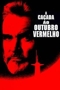 Assistir Caçada ao Outubro Vermelho Online Grátis Dublado Legendado (Full HD, 720p, 1080p) | John McTiernan | 1990