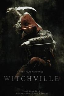 Assistir Caçadores de Bruxas Online Grátis Dublado Legendado (Full HD, 720p, 1080p) | Pearry Reginald Teo | 2010
