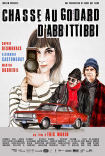 Assistir Caçando Godard em Abbittibbi Online Grátis Dublado Legendado (Full HD, 720p, 1080p) | Eric Morin | 2013