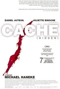 Assistir Caché Online Grátis Dublado Legendado (Full HD, 720p, 1080p) | Michael Haneke | 2005