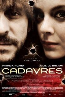 Assistir Cadavres Online Grátis Dublado Legendado (Full HD, 720p, 1080p) | Erik Canuel | 2009