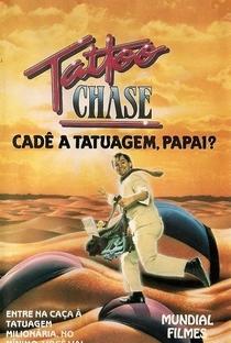 Assistir Cadê a Tatuagem, Papai? Online Grátis Dublado Legendado (Full HD, 720p, 1080p) | Jeff Gold | 1988