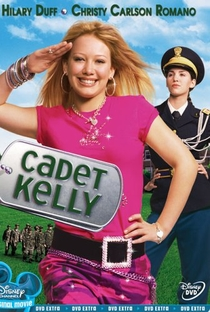 Assistir Cadete Kelly Online Grátis Dublado Legendado (Full HD, 720p, 1080p) | Larry Shaw | 2002