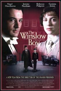 Assistir Cadete Winslow Online Grátis Dublado Legendado (Full HD, 720p, 1080p) | David Mamet | 1999