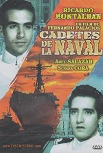 Assistir Cadetes de la naval Online Grátis Dublado Legendado (Full HD, 720p, 1080p) | Fernando Palacios | 1945