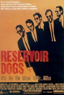 Assistir Cães de Aluguel Online Grátis Dublado Legendado (Full HD, 720p, 1080p) | Quentin Tarantino | 1992