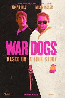 Assistir Cães de Guerra Online Grátis Dublado Legendado (Full HD, 720p, 1080p) | Todd Phillips (I) | 2016