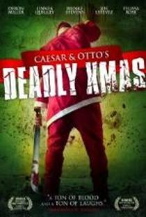 Assistir Caesar and Otto's Deadly Xmas Online Grátis Dublado Legendado (Full HD, 720p, 1080p) | Dave Campfield | 2012
