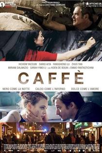 Assistir Café Online Grátis Dublado Legendado (Full HD, 720p, 1080p)   Cristiano Bortone   2016