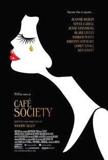 Assistir Café Society Online Grátis Dublado Legendado (Full HD, 720p, 1080p) | Woody Allen | 2016