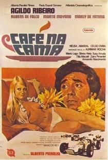 Assistir Café na Cama Online Grátis Dublado Legendado (Full HD, 720p, 1080p) | Alberto Pieralisi | 1973