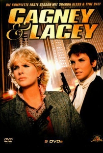 Assistir Cagney & Lacey (Piloto) Online Grátis Dublado Legendado (Full HD, 720p, 1080p) | Ted Post | 1981
