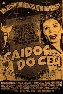 Assistir Caídos do Céu Online Grátis Dublado Legendado (Full HD, 720p, 1080p) | Luiz de Barros | 1946