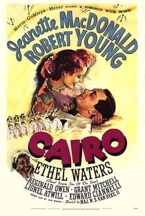 Assistir Cairo Online Grátis Dublado Legendado (Full HD, 720p, 1080p) | W.S. Van Dyke | 1942