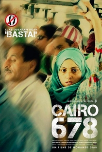 Assistir Cairo 678 Online Grátis Dublado Legendado (Full HD, 720p, 1080p)   Mohamed Diab   2010