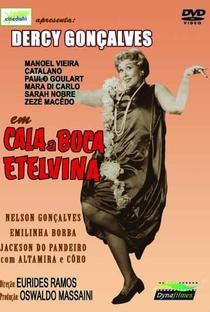 Assistir Cala a Boca, Etelvina Online Grátis Dublado Legendado (Full HD, 720p, 1080p) |  | 1960