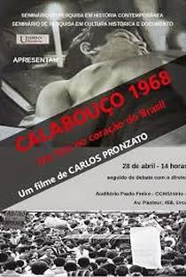 Assistir Calabouço 1968 - Um Tiro no Coração do Brasil Online Grátis Dublado Legendado (Full HD, 720p, 1080p) | Carlos Pronzato | 2014
