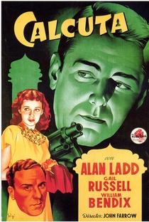 Assistir Calcutá Online Grátis Dublado Legendado (Full HD, 720p, 1080p) | John Farrow (I) | 1946