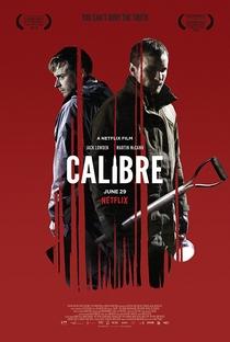 Assistir Calibre Online Grátis Dublado Legendado (Full HD, 720p, 1080p) | Matt Palmer | 2018