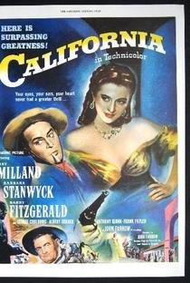 Assistir Califórnia Online Grátis Dublado Legendado (Full HD, 720p, 1080p) | John Farrow (I) | 1947