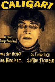 Assistir Caligari: When Horror Came to Cinema Online Grátis Dublado Legendado (Full HD, 720p, 1080p) | Rüdiger Suchsland | 2014