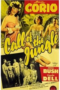Assistir Call of the Jungle Online Grátis Dublado Legendado (Full HD, 720p, 1080p) | Phil Rosen (I) | 1944