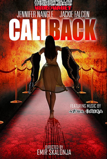 Assistir Callback Online Grátis Dublado Legendado (Full HD, 720p, 1080p) | Emir Skalonja | 2021