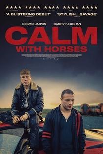 Assistir Calm with Horses Online Grátis Dublado Legendado (Full HD, 720p, 1080p) | Nick Rowland | 2020