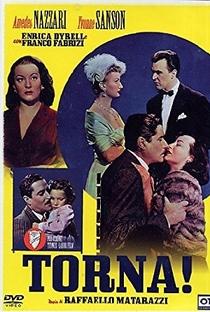 Assistir Caluniada Online Grátis Dublado Legendado (Full HD, 720p, 1080p) | Raffaello Matarazzo | 1954