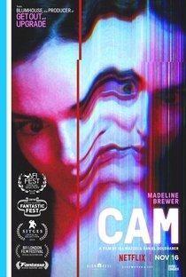 Assistir Cam Online Grátis Dublado Legendado (Full HD, 720p, 1080p)   Daniel Goldhaber   2018