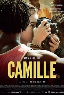 Assistir Camille Online Grátis Dublado Legendado (Full HD, 720p, 1080p) | Boris Lojkine | 2019