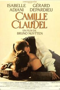 Assistir Camille Claudel Online Grátis Dublado Legendado (Full HD, 720p, 1080p) | Bruno Nuytten | 1988