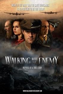 Assistir Caminhando com o Inimigo Online Grátis Dublado Legendado (Full HD, 720p, 1080p) | Mark Schmidt | 2014