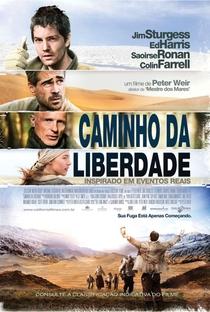 Assistir Caminho da Liberdade Online Grátis Dublado Legendado (Full HD, 720p, 1080p)   Peter Weir   2010