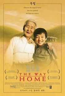 Assistir Caminho para Casa Online Grátis Dublado Legendado (Full HD, 720p, 1080p) | Lee Jeong-Hyang | 2002