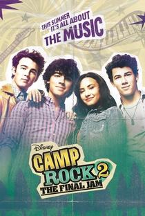 Assistir Camp Rock 2: The Final Jam Online Grátis Dublado Legendado (Full HD, 720p, 1080p) | Paul Hoen | 2010