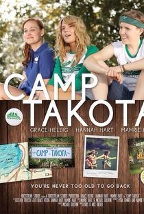 Assistir Camp Takota Online Grátis Dublado Legendado (Full HD, 720p, 1080p) | Chris Riedell