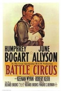 Assistir Campo de Batalha Online Grátis Dublado Legendado (Full HD, 720p, 1080p) | Richard Brooks (I) | 1953