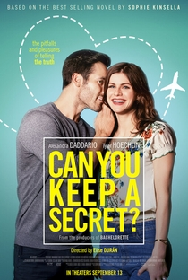 Assistir Can You Keep a Secret? Online Grátis Dublado Legendado (Full HD, 720p, 1080p) | Elise Duran | 2019