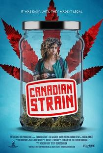 Assistir Canadian Strain Online Grátis Dublado Legendado (Full HD, 720p, 1080p) | Geordie Sabbagh | 2019
