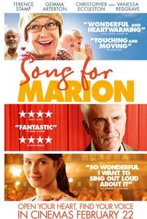 Assistir Canção para Marion Online Grátis Dublado Legendado (Full HD, 720p, 1080p) | Paul Andrew Williams | 2013