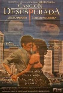 Assistir Canción Desesperada Online Grátis Dublado Legendado (Full HD, 720p, 1080p) | Jorge Coscia | 1997